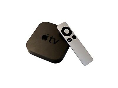 Apple Tv A1469 Smart Media Streaming Player Md199ll A