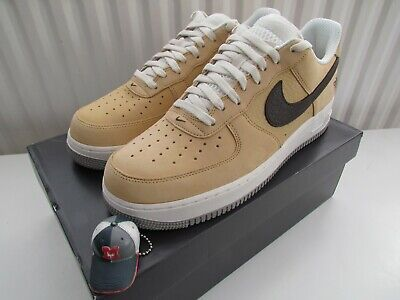 Nike x Size? Air Force 1 Low Manchester Bee US 12/UK 11...