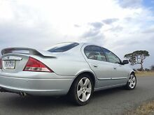 2001 Ford AU II XR8 Falcon for sale Melton South Melton Area Preview