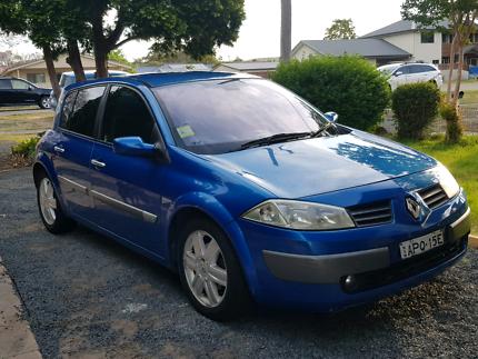 12 months rego, Renault Megane $3750 Umina Beach Gosford Area Preview
