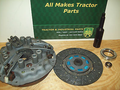 Replacement Ford Tractor 2600 3600 2610 3910 335 Double Clutch Assy With Tool