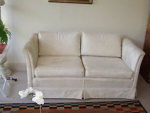 Van Treight 2-seater sofa Taren Point Sutherland Area Preview