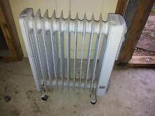 electric heater. Tingha Guyra Area Preview
