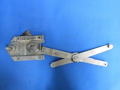 1941 Cadillac Limo Window Regulator Driver Side Front Door  for sale  Shipping to Canada