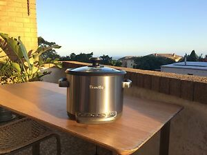 Breville Slow Cooker (rrp$119) Bondi Eastern Suburbs Preview