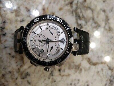 Gorgeous Versace chronograph