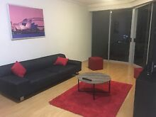 Couple room Waterloo Inner Sydney Preview