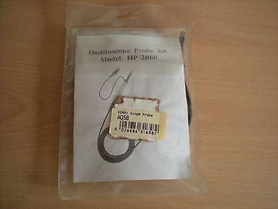 An Oscilloscope Probe Kit Model HP-2060