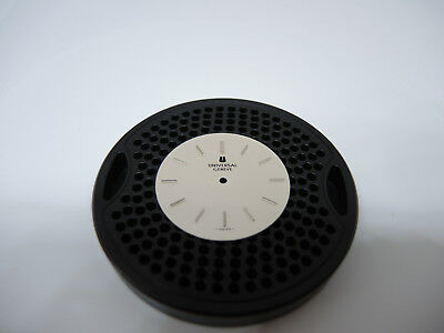 Universal Geneve Zifferblatt, watch dial, Ø 30,5 mm