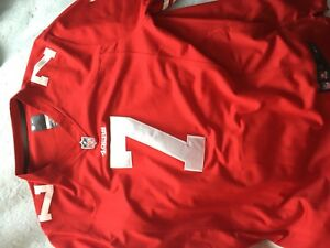 XL 49ers Jersey For Sale