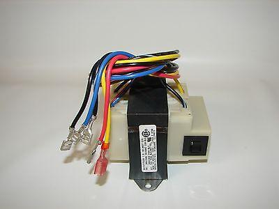 New Basler 15P501B01 208/240 Volt, 24 Volt, 75 VA Transformer Trane,Goodman..... ()