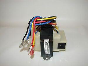 New Basler 15P501B01 208/240 Volt, 24 Volt, 75 VA Transformer Trane,Goodman.....