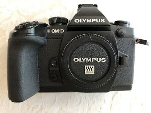 FOR SALE Olympus OMD-EM-1 Camera System - $2500.00