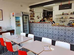 Cafe fit out in Bermagui - walk in, walk out opportunity Bermagui Bega Valley Preview
