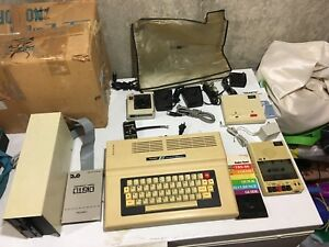 Tandy trs-80 ordinateur 64k