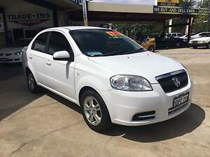 2011 Holden Barina Sedan St James Victoria Park Area Preview