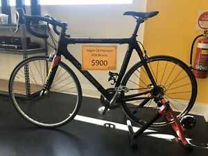 Argon 18 Platinum HDS Bicycle West Croydon Charles Sturt Area Preview