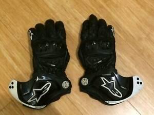 Alpinestars GP Pro Small / Medium motorcycle gloves