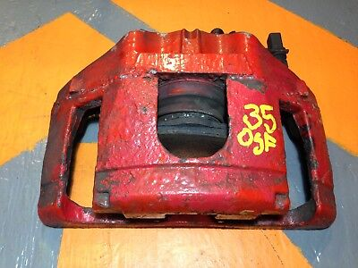 audi a6 allroad 2004 o/s/f driver side right front brake caliper