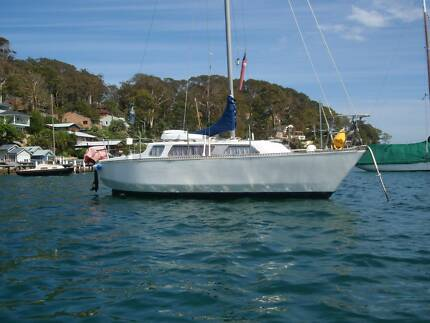 Sailing Yacht 6.7m INTRO 22