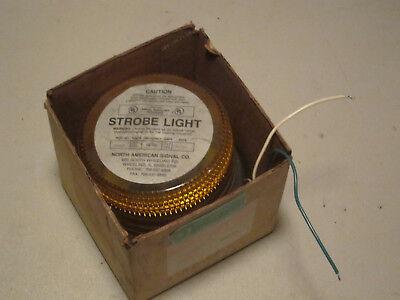 North American Signal Co. St500 Strobe Light