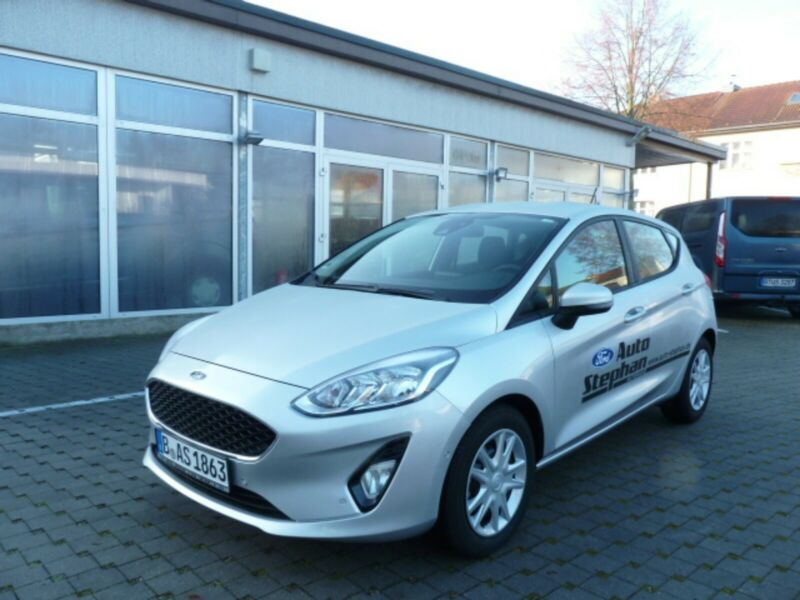 Ford Fiesta Cool&Connect 1.0 74  KW/Winterpaket/PDC