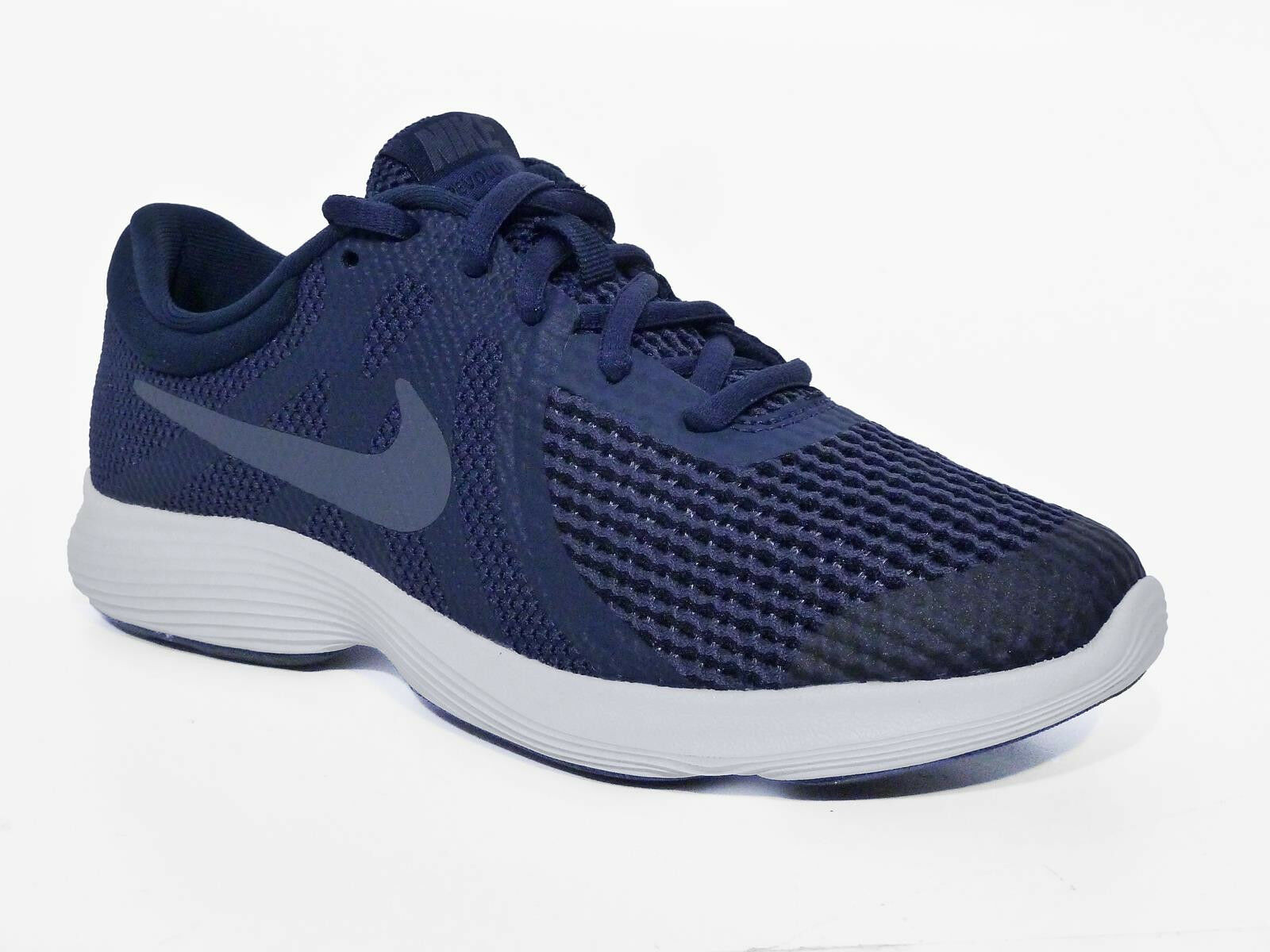 100% authentic 6876f 5c830 Nike Revolution 4 (GS) 0 38.5 mujer   eBay