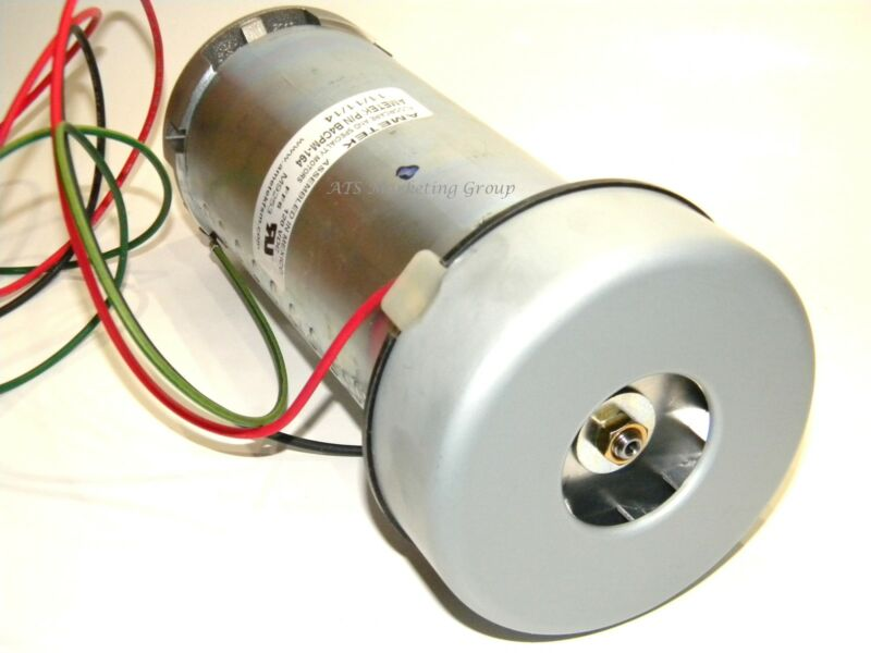 Carpet Cleaning PUMPTEC M9253F Motor Replacement 500PSI -  MOTOR ONLY