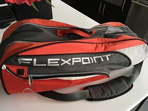 Head FlexPoint tennis bag