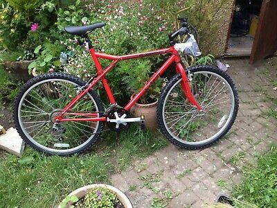 ec5ee311797 deawoo 26 inch man bike never used