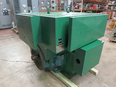 Reliance Electric 735HP 12EA 5808DS 3600 RPM 4160V Duty Master A-C Chiller Motor