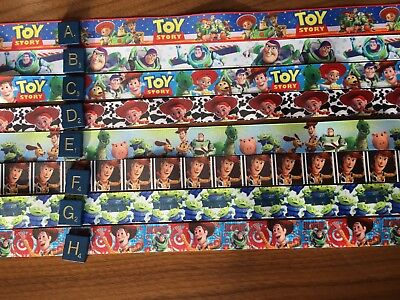 Lanyard Disney Pixar TOY STORY adult/youth sizes &ID holder Lizzie's Right Brain (Adult Toy Story)