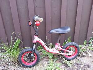 childs glide bike
