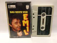 Das Beste von Emil Kassette Cassette MC Schleswig-Holstein - Norderstedt Vorschau