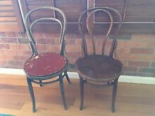 Bentwood dining chairs New Farm Brisbane North East Preview