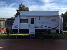 Jayco Expanda Outback Caravan 2014 16.49 Shepparton Shepparton City Preview