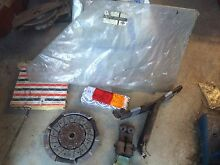 Datsun 620 1500 Ute Parts Kangarilla Morphett Vale Area Preview