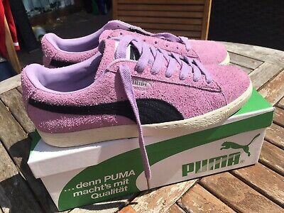 Puma Suede UK9, Clyde States Basket 90681 Diamond Supply