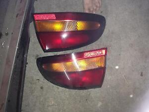 Vt series 1 tail lights Berwick Casey Area Preview