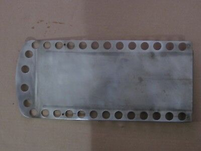 Midmark Ritter M9 Autoclave Tray Rest Support Rack Bottom Lower Sterilizer