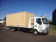 Tilt Tray Towing Service ,Shipping Container Sales & Hire Bundaberg Central Bundaberg City Preview