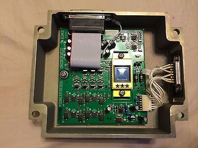 Abi 3730 3730xl Ccd Camera Repair Service W New Version Chip Lifetime Warranty
