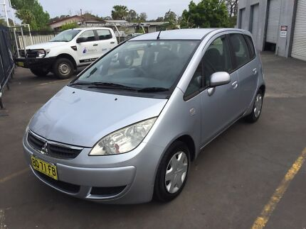 2006 Mitsubishi Colt Nowra Nowra-Bomaderry Preview