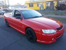 """2003 Holden Commodore Ute """"STORM"""" Salisbury Brisbane South West Preview"""