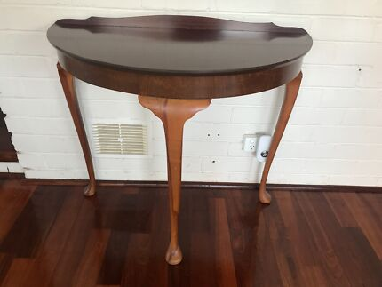 console table in Perth Region WA Buffets Side Tables