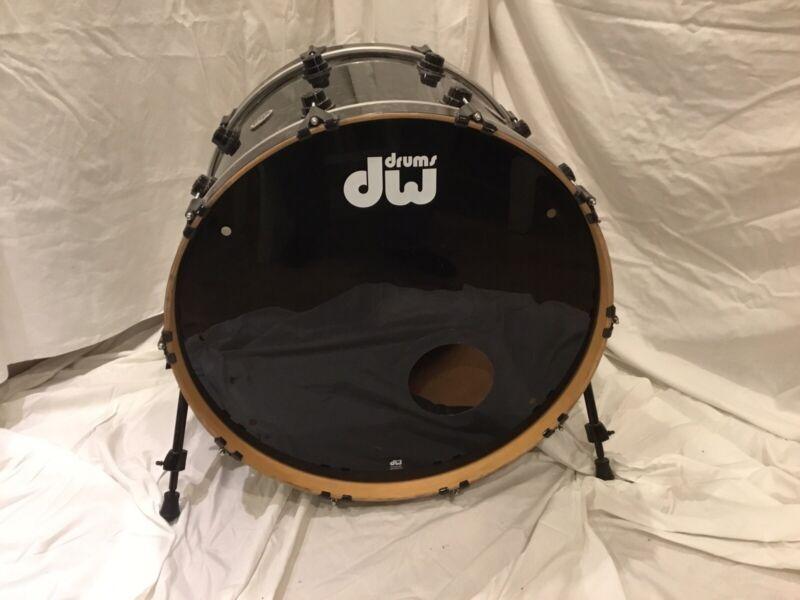 "DW Collectors 24"" x 18"" Bass Drum"