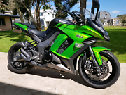 Kawasaki Ninja 1000 Mount Gambier Grant Area Preview