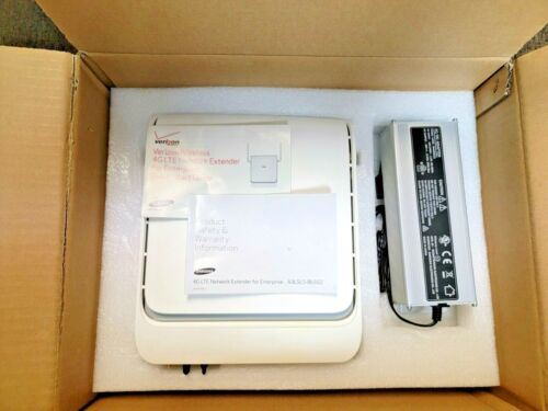 Verizon 4G LTE Network Extender for Enterprise - SLS-BU102 FREE SHIPPING