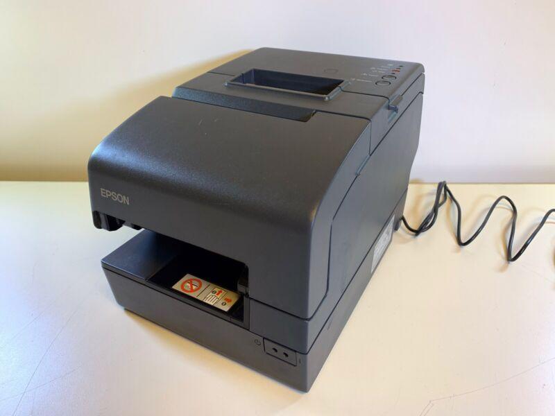 Epson TM-H6000IV M253A Receipt Printer