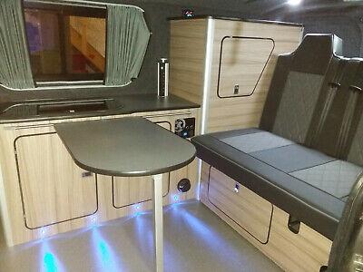 VW T4 T5 T6 Vito Vivaro Trafic Camper Motorhome Motorhome Day Van Conversion Kit